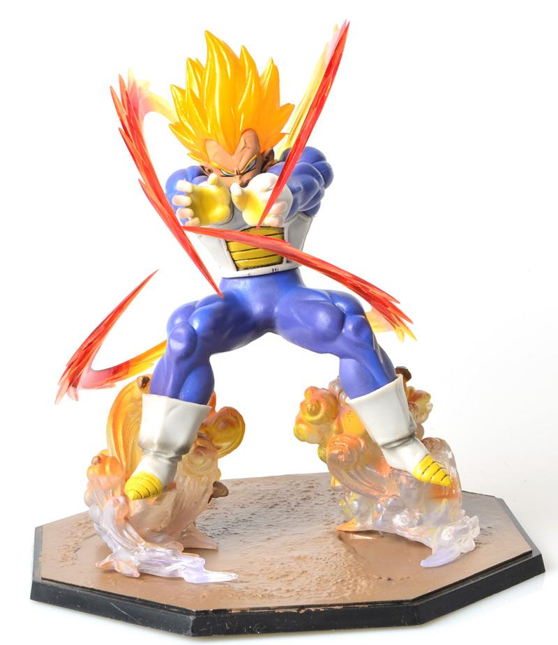 New Arrival Dragon Ball Z Action Figure