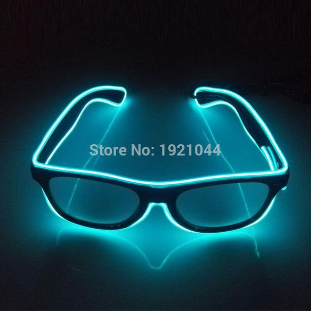 Hot Sale Flashing Led Glasses