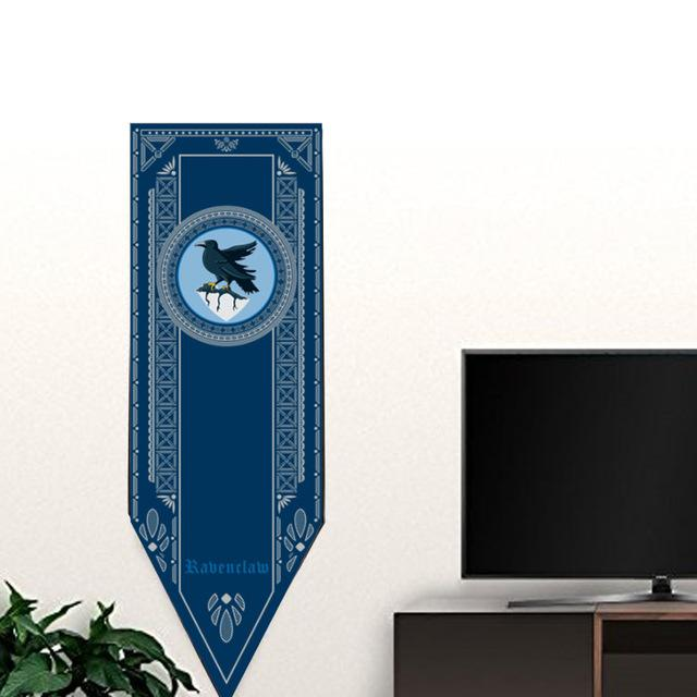 New Arrival Harry Potter  Flags Home Decor
