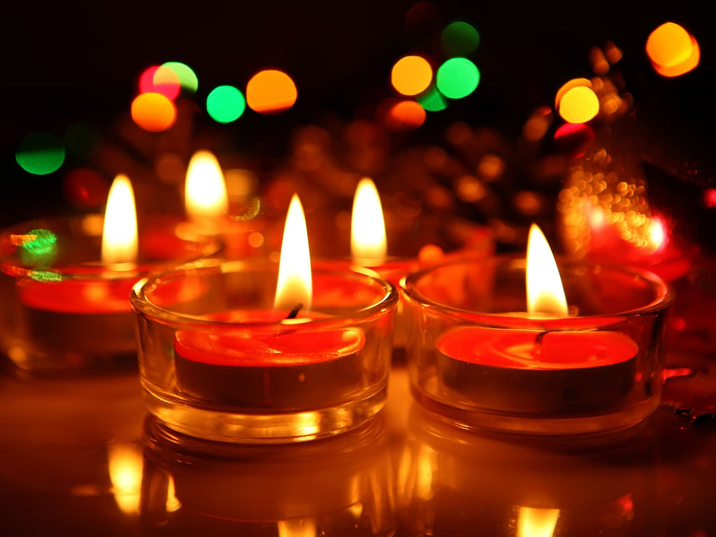 Deck up With These Recycling Ideas for your Diwali Home Décor