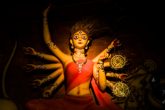 Tips for an eco-friendly Dussehra celebration