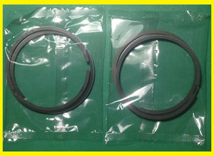 Kawasaki KZ750 Twin Piston Rings X2 (Part# 13008-055) 1976 1977 1978 1979 1980 1982 1983 1984