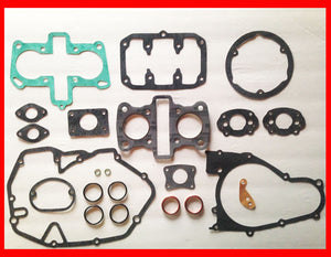 Honda CB160 CL160 CA160 160 Engine Gasket Set 1964-1969
