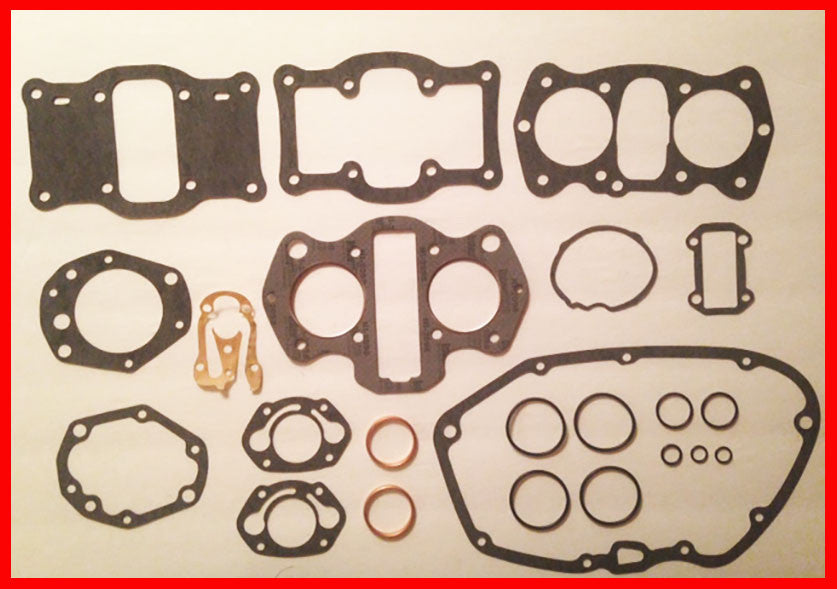 Honda 305 CL77 Gasket Set for Engine - Scrambler