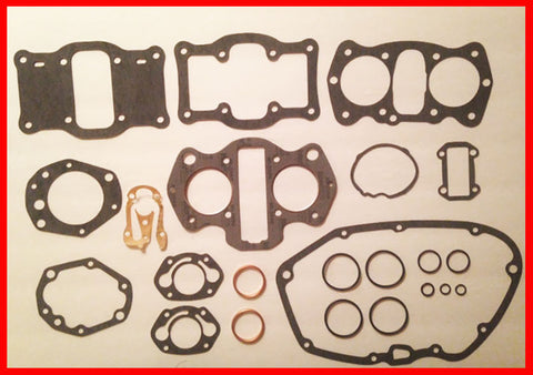 Honda 305 CA77 C77 Dream Gasket Set for Engine 1960-1969