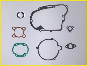 Yamaha AT125 Gasket Set AT1 125 1969 1970 1971 125 Enduro Motorcycle AT1 MX