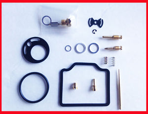 Honda 305 CA77 C77 Dream Carburetor Carb Rebuild Kit set 1961-1969