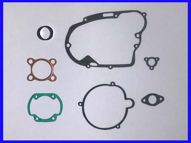 Yamaha CT175 175 CT1 Gasket Set 1969 1970 1971 175 Motorcycle Enduro MX