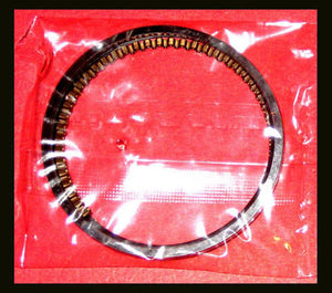 Honda CB125 CL125 1973 1974 1975 Piston Ring Rings Set! - Standard STD. Size!