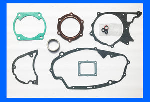 Yamaha DT400 Gasket Set 1977 1978 1979 400 Motorcycle Engine! 400cc Enduro MX