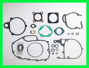 Kawasaki F6 Gasket Set Engine Rebuild 125 1971 1972 1973 250 Enduro MX