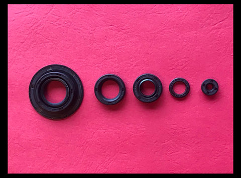 Honda GL650 CX650 Oil Seal Kit for Engine 1981 1982 1983 1984 650 Silverwing 650