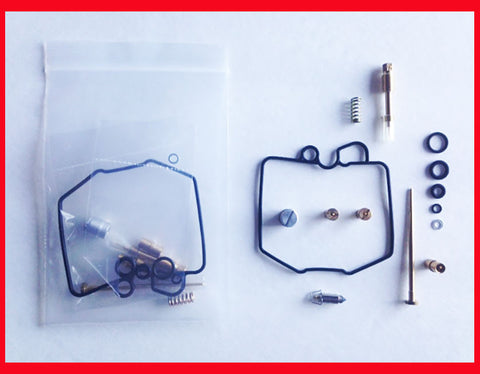 Honda GL500 CX500 Carburetor Carb Rebuild Kit x 2 sets! 1978 1979 Motorcycle
