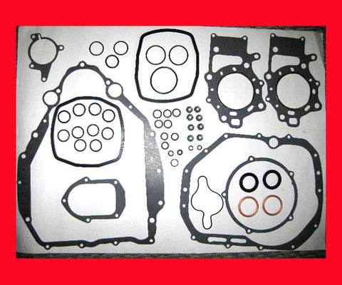 GL500 CX500 Engine Gasket Set Honda Silverwing 1978 1979 1980 1981 1982