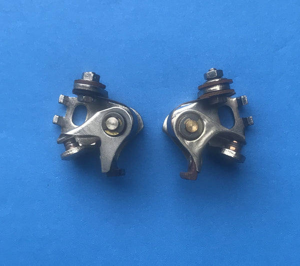 Yamaha TX500 XS500 New Ignition Contact Points! 1973 1974 1975 1976 1977 1978