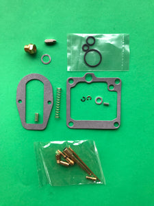 Yamaha XT500 Carb Repair Kit Rebuild 1976 Carburetor Enduro 500