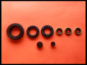 Kawasaki KZ750 Oil Seal Kit Z750 Twin CSR 1976 1977 1978 1979 1980 1982 1983
