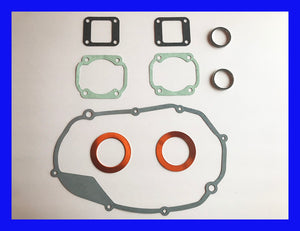 Yamaha RD250 RD 250 Engine Gasket Set 1972 1973 1974 1975