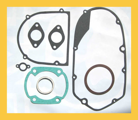 Yamaha RT1 RT360 Engine Gasket Set 1969 1970 1971 Motorcycle 360!