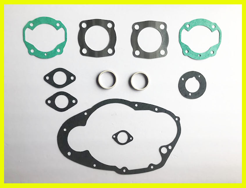 Suzuki T305 Raider TC305 Laredo Gasket Set 1968 1969 Raider 305 Engine Set