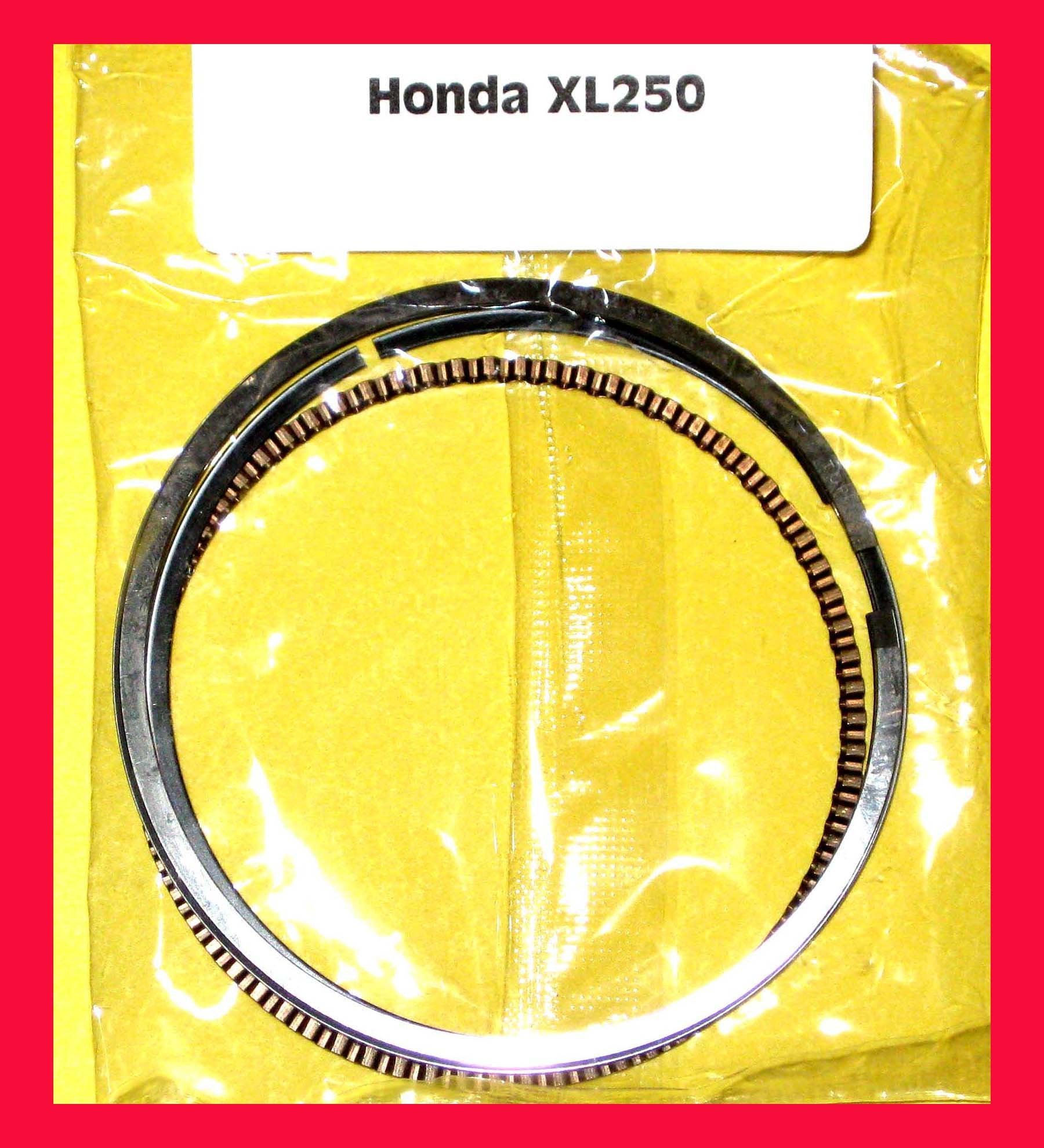 Junta Da Base Do Cilindro Honda XL250 1972 1973 1974 1975 12191-329-010