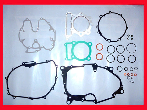 Honda XR350 XR350R 1983 1984 1985 Engine Gasket Set