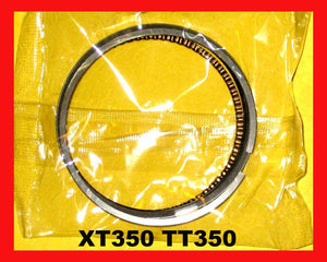Yamaha XT350 TT350 STD. Piston Rings Set 1986 1987 1988 1989 1990 1991 1992-2000