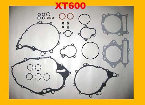 Yamaha XT600 TT600 Engine Gasket Set! 1988 1989 1990 1991 1992 1993 1994 1995