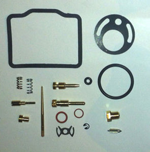 Honda CA160 160 Carburetor Rebuild Kit 1966 1967 1968 1969 ! Carb Repair