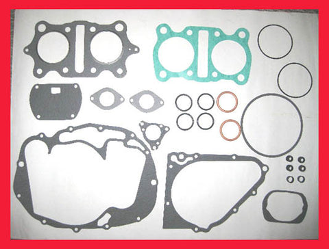 Honda CB360 CL360 CJ360 Gasket Set 1974 1975 1976 1977