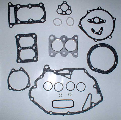 Honda C92 CA92 125 Benly Gasket Set Motorcycle! 1959 1960 1961 1962