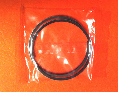 Honda Elsinore CR125 CR125M Piston Rings STD. Standard 1973 1974 1975 Motorcycle