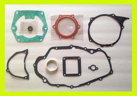 Yamaha DT360 Engine Gasket Set 1974 1975 360 Enduro Motorcycle!