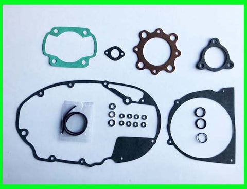 Kawasaki F11 Gasket Set 250 Engine Rebuild 1972 1973 1974 1975 1976 NEW