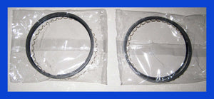 Honda GL500 CX500 Piston Rings x2 Sets (STD.) Standard 1978 1979 1980 1981 1982