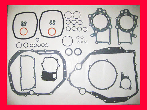 Honda 1983 GL650 CX650 650 Motorcycle Gasket Set