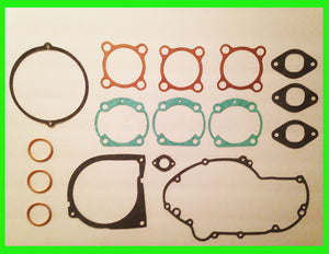Kawasaki H2 Triple 750 Engine Gasket Rebuild Kit / Set for Engine Mach IV Mach 4 1972 1973 1974 1975