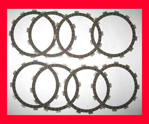Honda 350 CB350 CL350 SL350 New Clutch Plates Set 1969 1970 1971 1972 1973