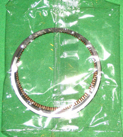 Honda XL175 Piston Rings - .50mm O/S  1973 1974 1975 1976 1977 1978