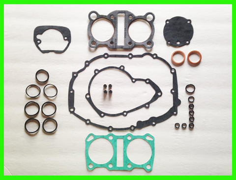 Kawasaki KZ305 1981 1982 1983 1987 1988 Engine Gasket Set! 305 Motorcycle EX305