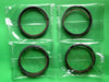 Kawasaki KZ750 Four Piston Rings X4 1980 1981 1982 13008-5031 E1 E2 E3 & LTD
