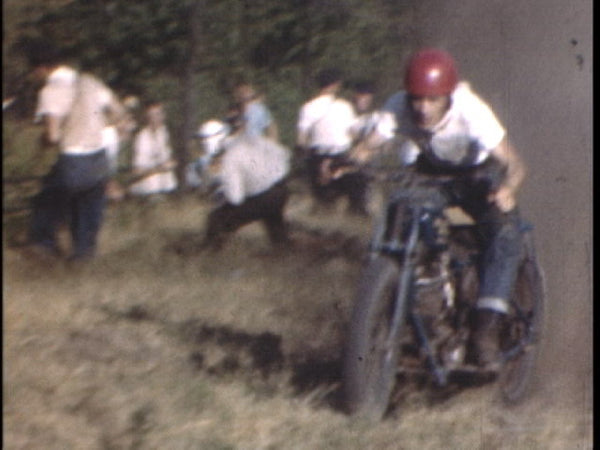 Rare Races - Volume #1 - Vintage Motorcycle Races