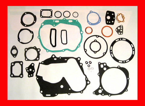 Honda 90 S90 CL90 Engine Gasket Set! 1964 1965 1966 1967 1968 1969