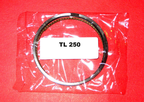 Honda TL250 Piston Ring Set! STD. Standard Size 1976 1976 Trials Motorcycle