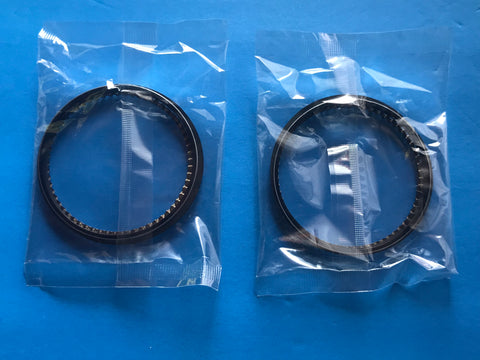 Yamaha TX750 Piston Ring Set STD. 341-11610-00-00 1972 1973 1974 1975! 750 Twin