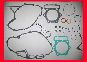 Honda XL500 XR500 Engine Gasket Set! 1979 1980 1981 1982