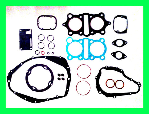 Yamaha XS360 Engine Gasket Set 1976 1977 360 Motorcycle!