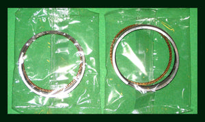 Kawasaki KZ305 Piston Ring Set 1981 1982 1983 1987 1988 Z305 CSR 13008-1008