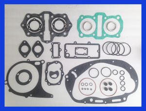 Yamaha TX650 650 Gasket Set for Engine! 1972 1973 1974 1975 Motorcycle