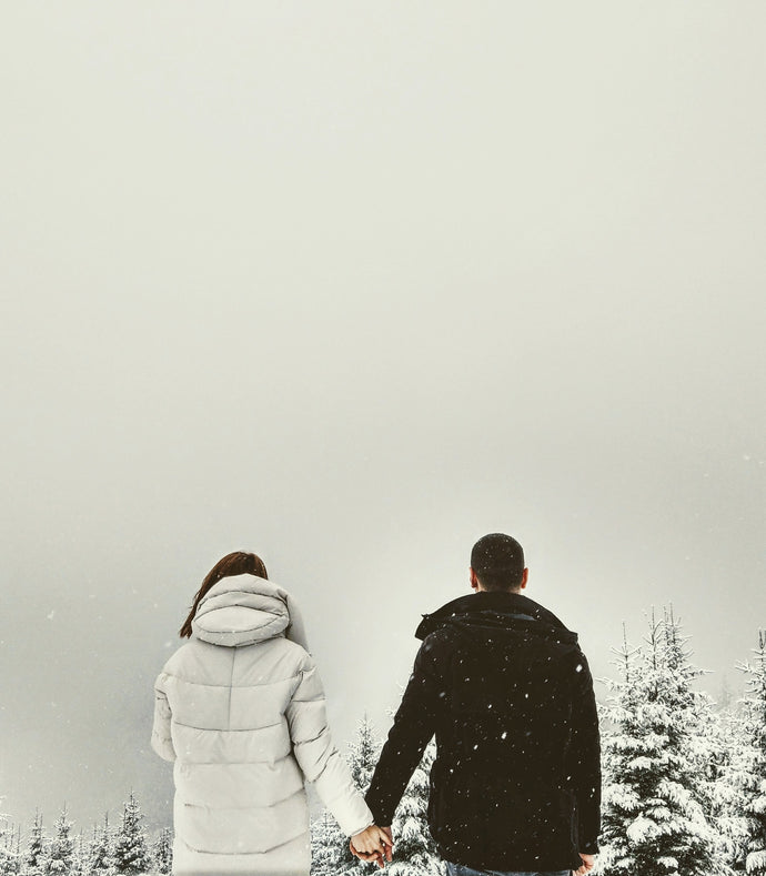 3 Winter Date Ideas Before The Snow Finishes...
